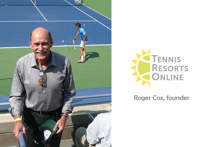 Roger Cox TennisResortsOnline.com