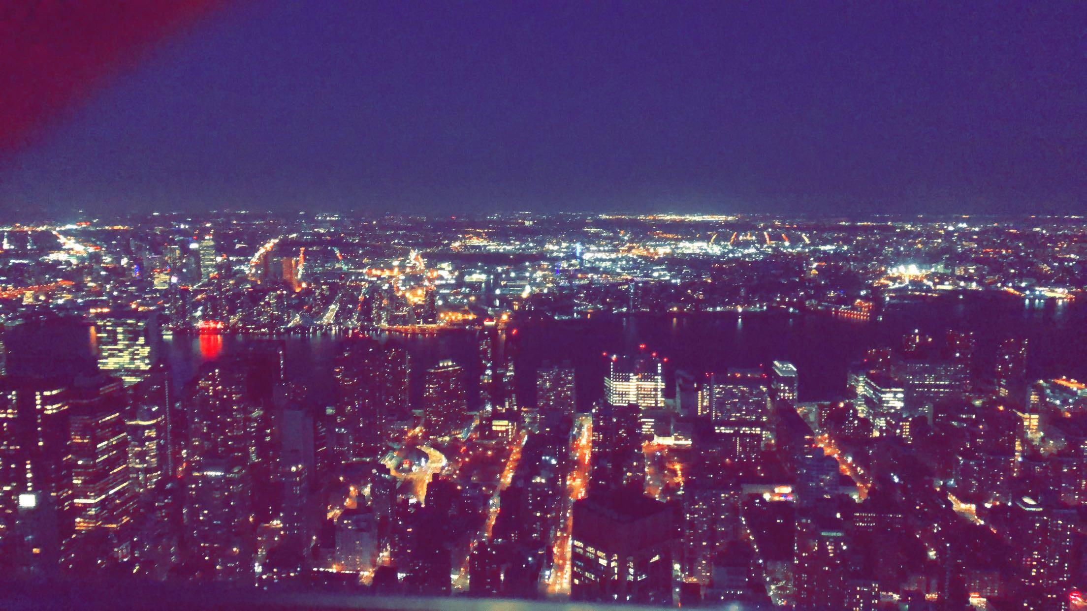 New York City Picturesque