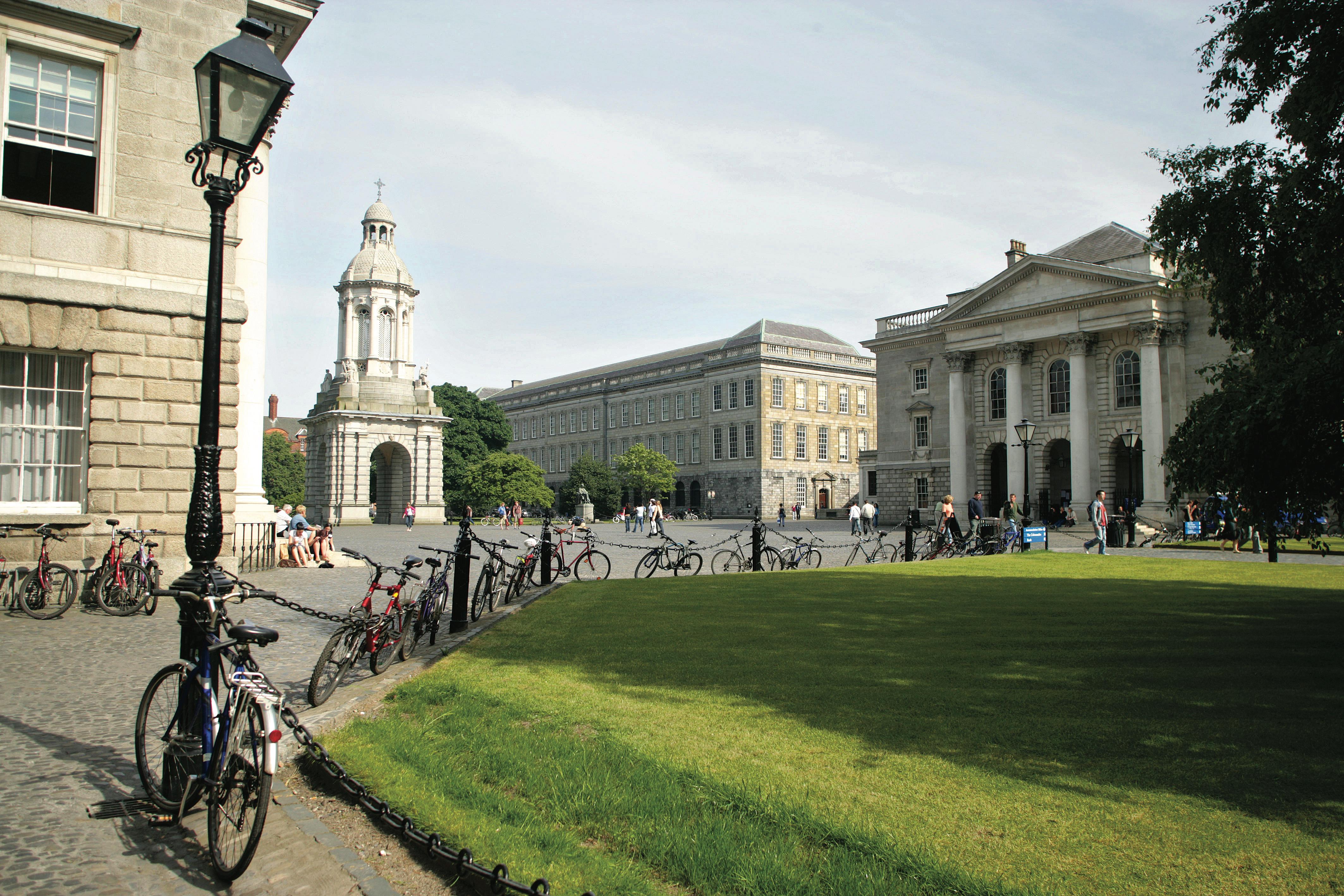 Trinity College Dublin