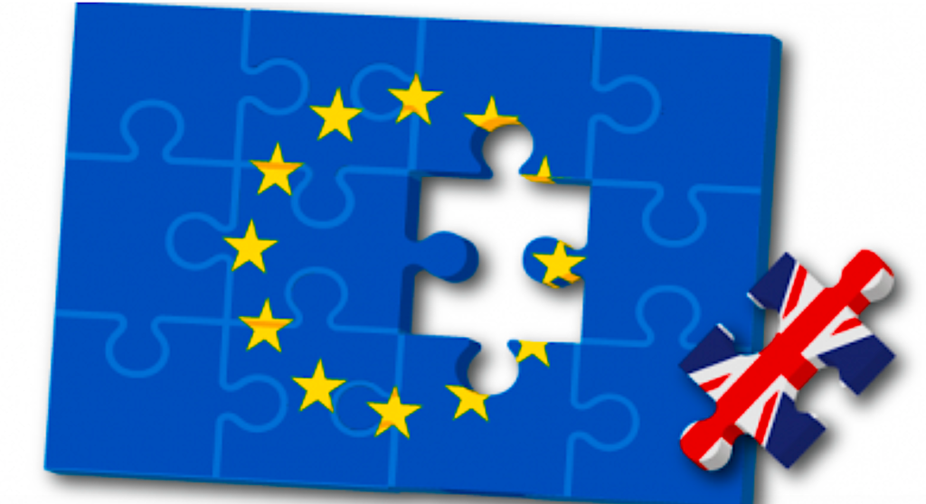 Great Britain leaving the European Union is one puzzle everyone is trying to solve. Graphic c. EPP