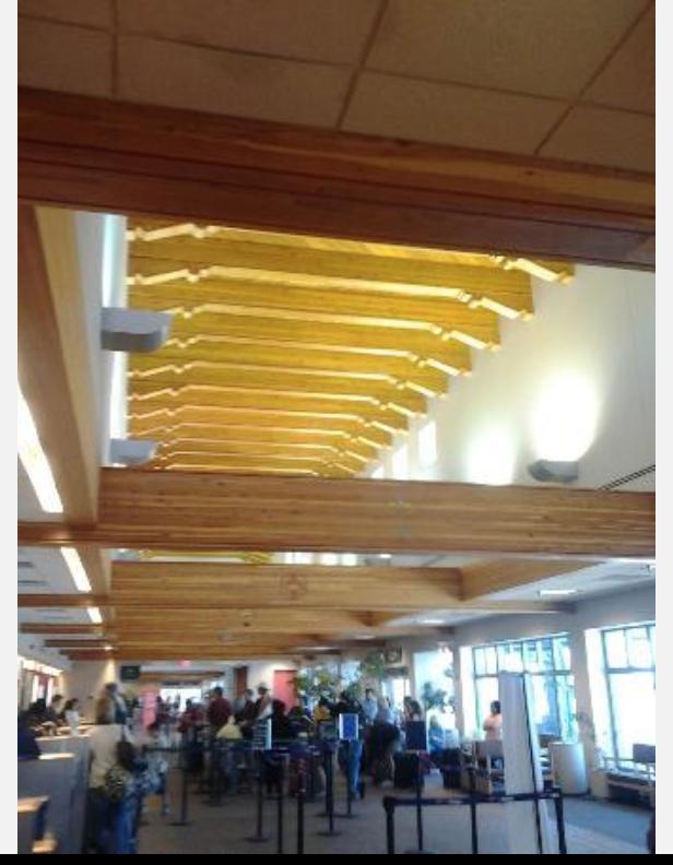 Albuquerque Sunport Airport