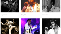 Elvis Tribute Artists