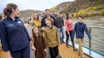 Adventure by Disney guides lead families