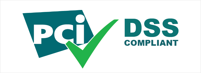 PCI logo for youflywedrive