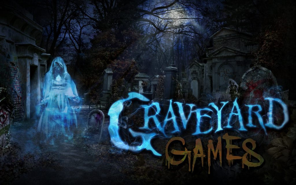 Graveyard Games at Universal Orlando