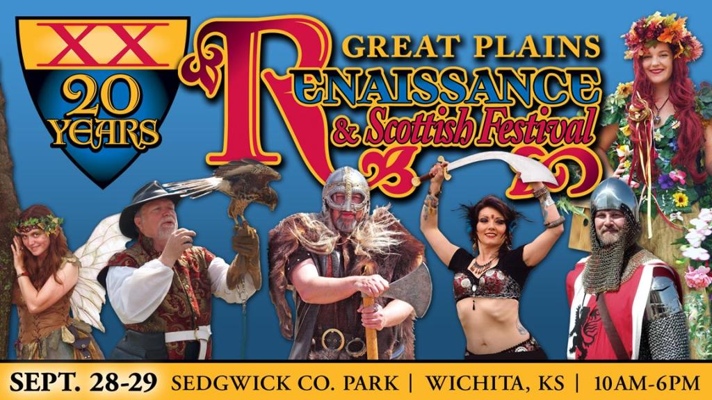Ren Fair Wichita, KS