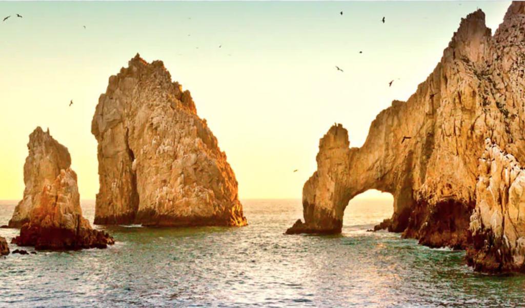 Los Arcos at Cabo San Lucas, Baja California Sur