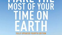 Make the Most of Your Time on Earth book cover