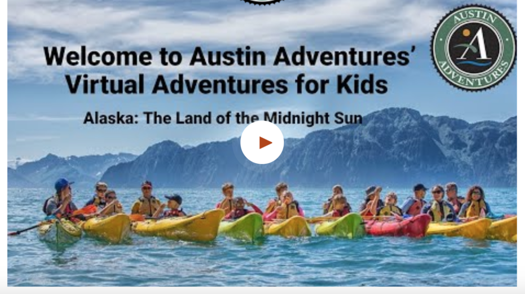 Austin Adventures for Kids