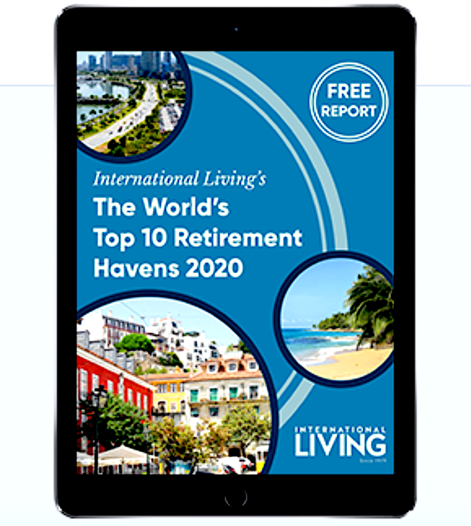 International Living report.