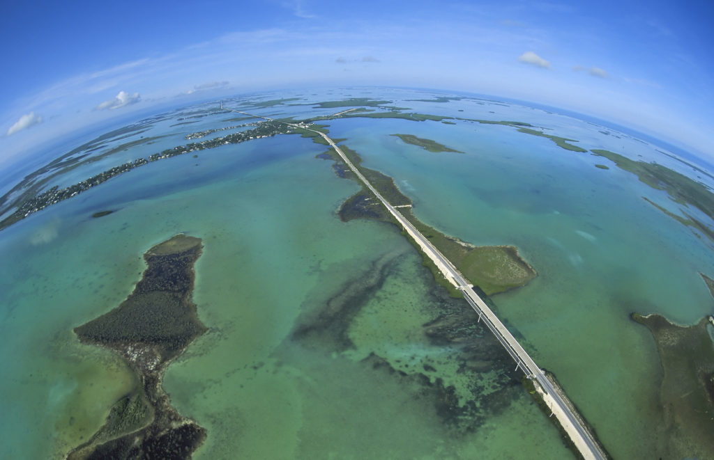 Florida Keys' Overseas Highway