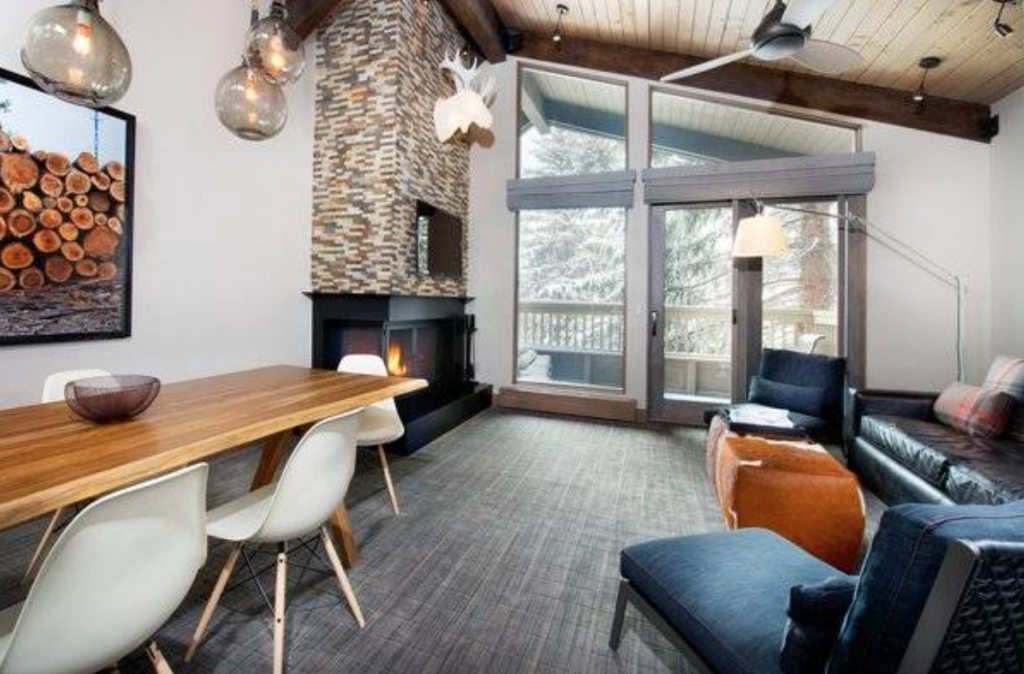 Condo at The Gant Aspen