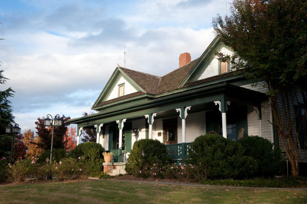The Spruill Gallery in Dunwoody, Georgia