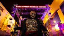 Universal Orlando Halloween Horror Nights Monster