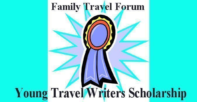 Society Of American Travel Writers Scholarship