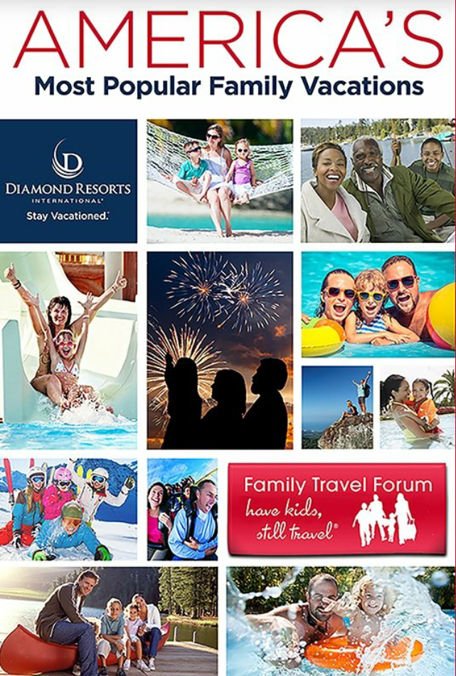 Download Your Free Copy Of Americas Most Popular Family Vacations