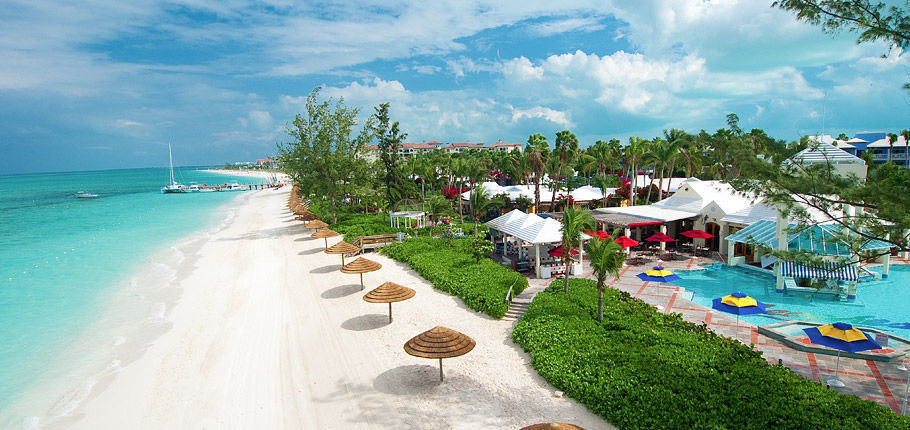 Why beaches turks and caicos is a favorite family all for All inclusive hotels turks and caicos