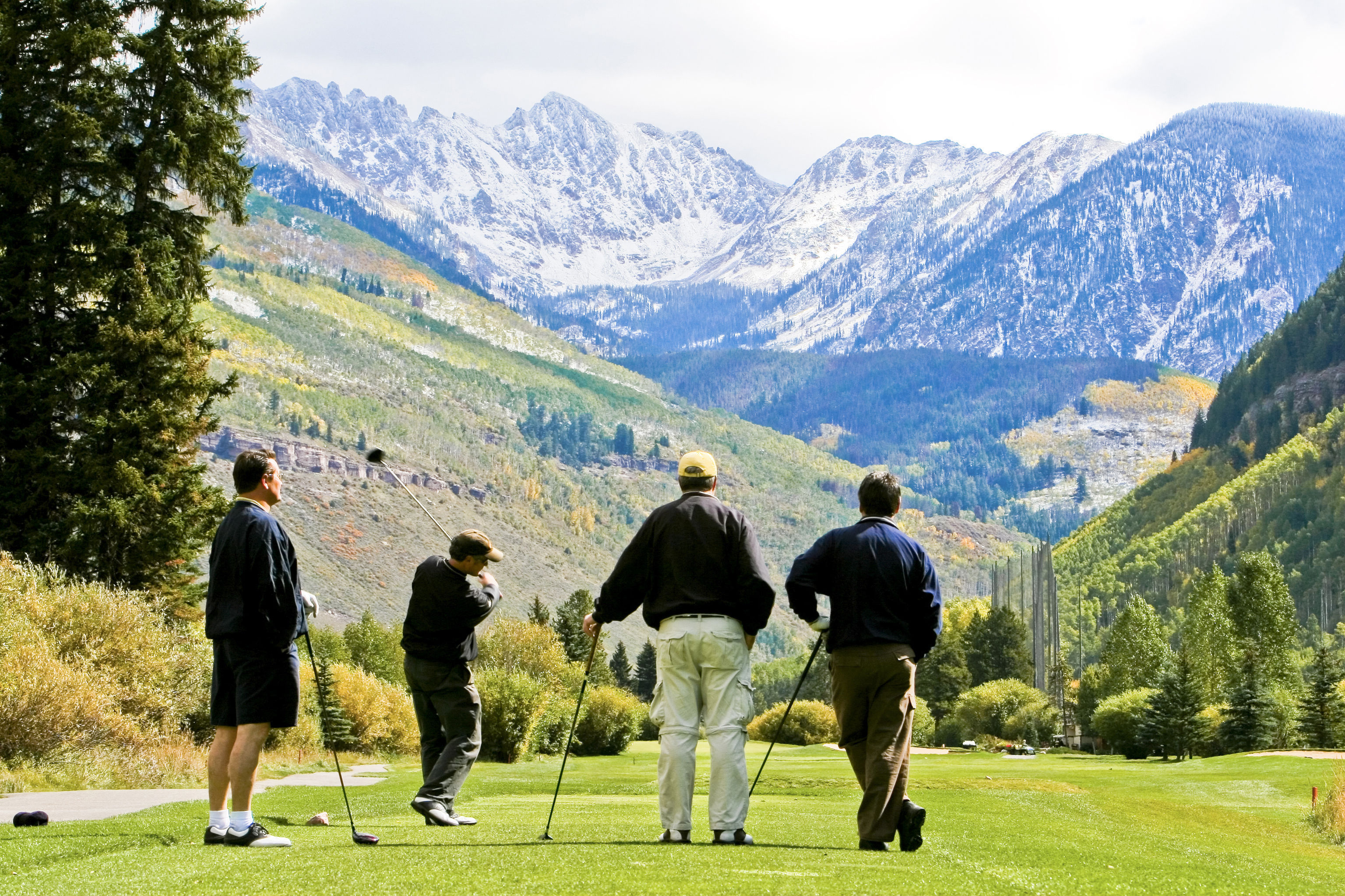 a452c55e54982 Activities for Teens in Colorado s Vail Valley