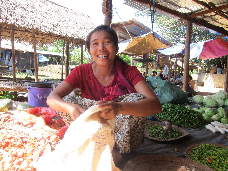 Myanmar - Off the Beaten Path in Asia