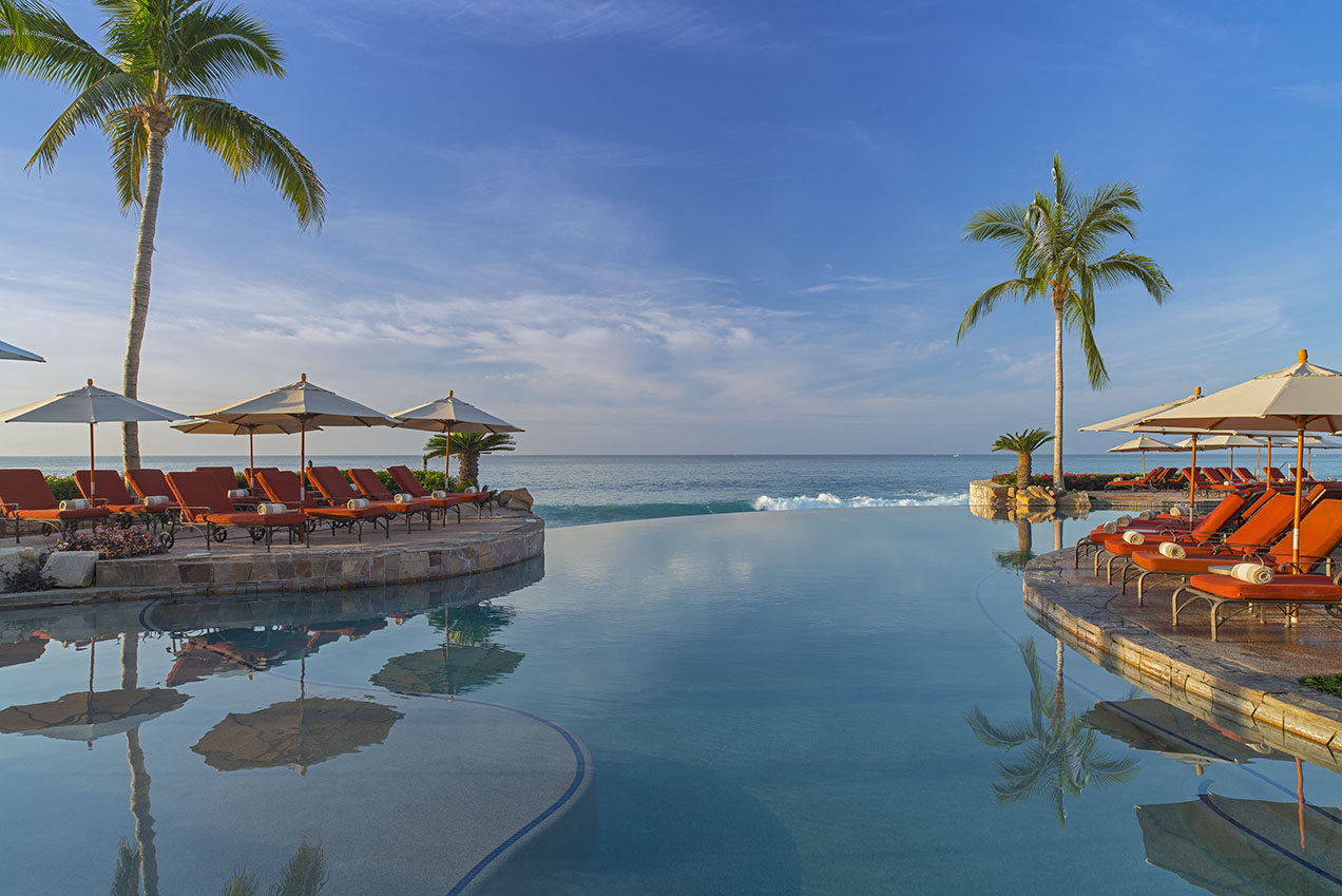 Los Cabos Weekend Away at a Luxury Family Resort