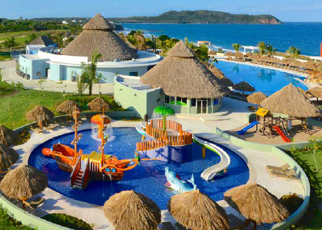 ixtapa single parents Top 15 warm-weather resorts for families fodor's editor winter weekends can be crazy-making for parents and kids alike ixtapa, mexico located.