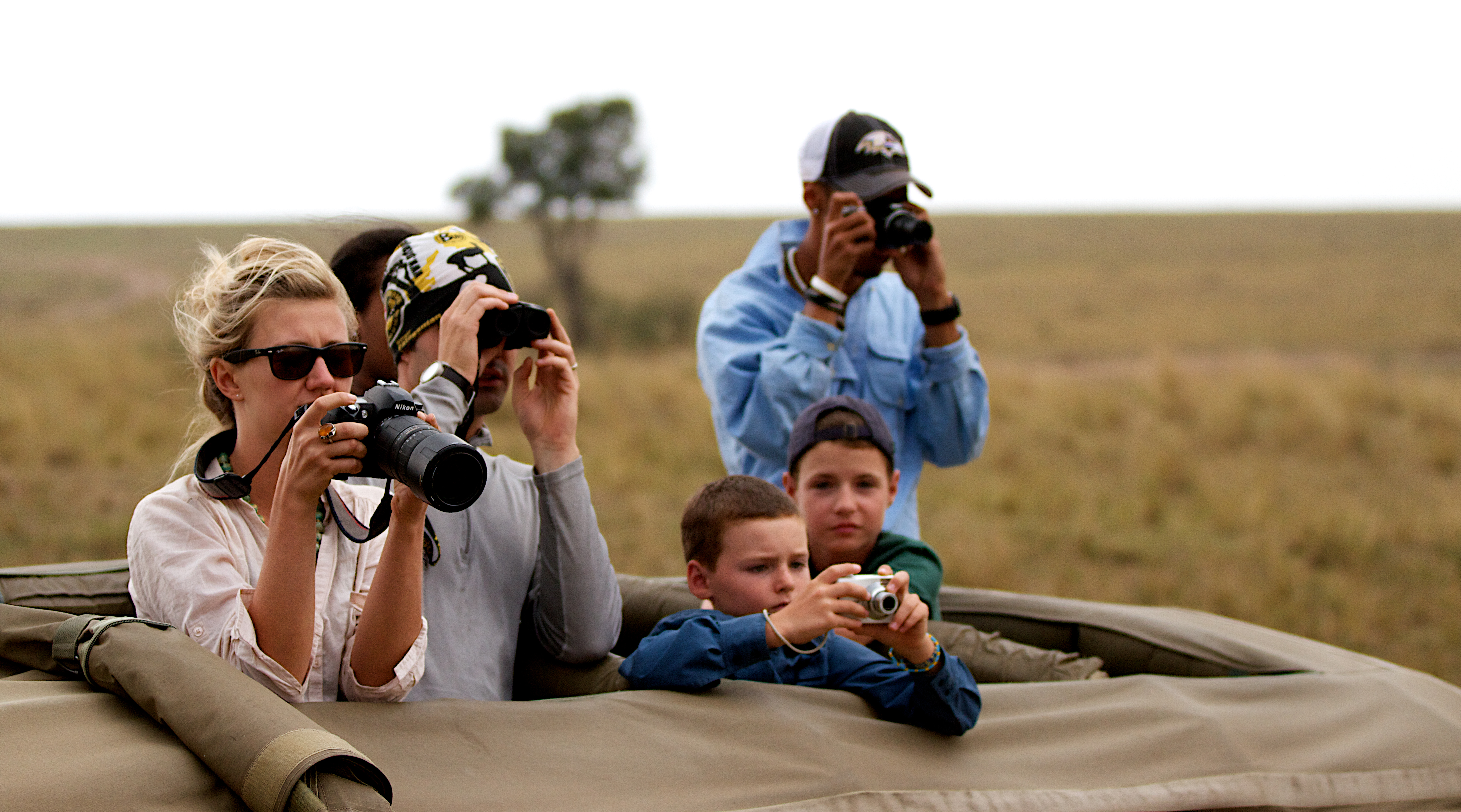 Tips for Planning the Perfect Family Safari and Recommended
