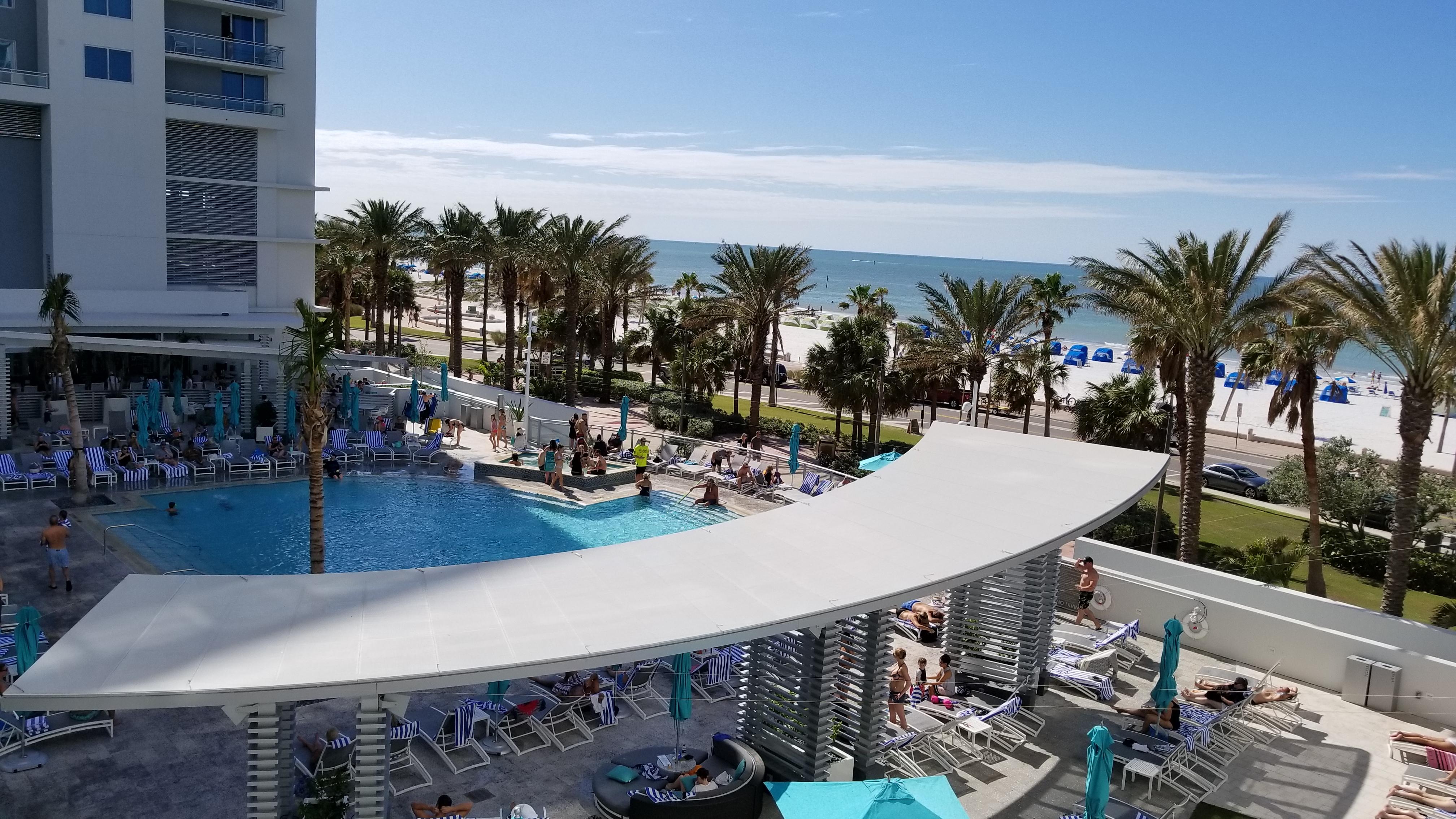 Clearwater Beach Florida Resorts