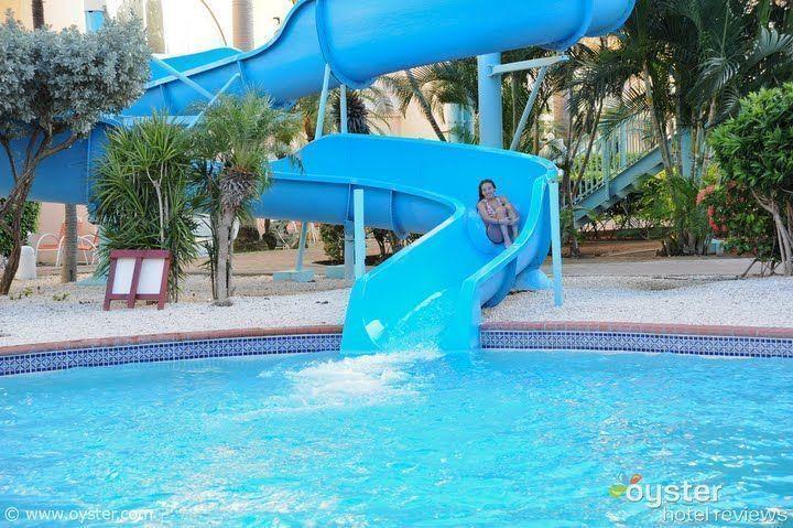 Family Friendly Hotels In Aruba My Family Travels