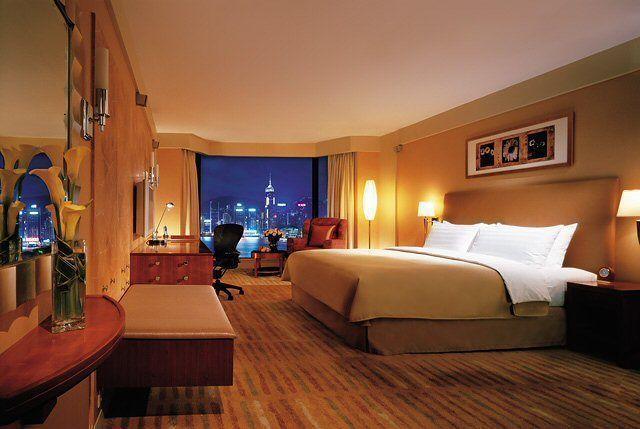 Hotels Near Nathan Road