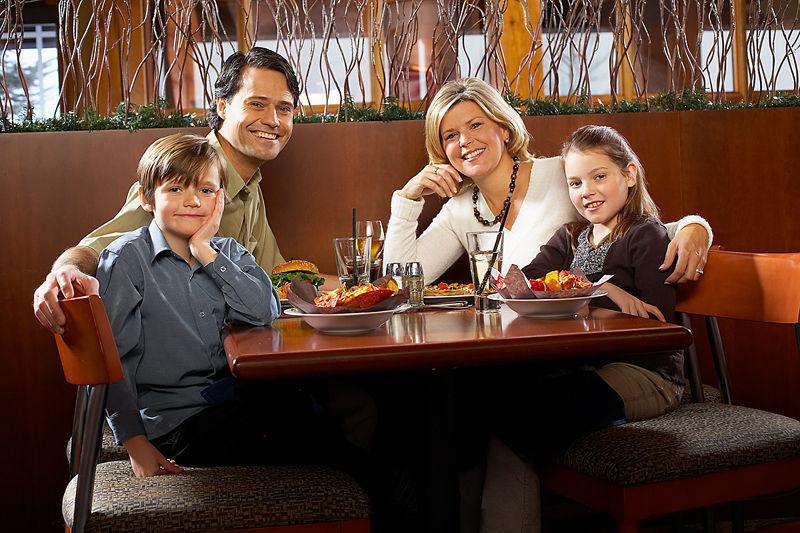 Kid Friendly Restaurants In Washington Dc
