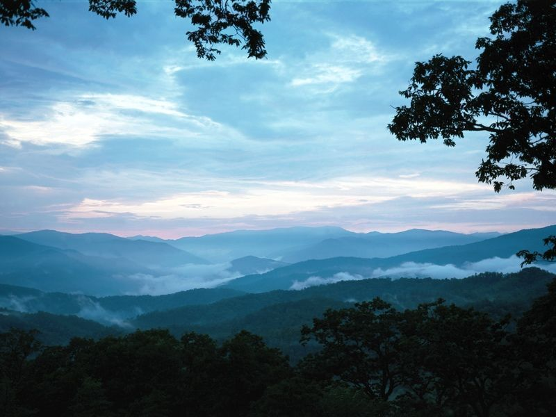 my experience during a hiking trip at blue ridge mountain More than 300,000 people experience the excitement of  kayak and tubing trips on the toccoa river in blue ridge and mccaysville are  blue ridge mountain.