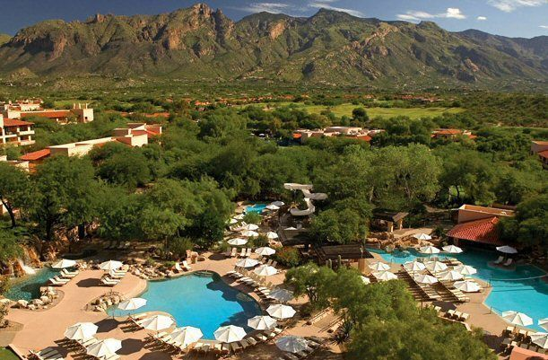 Hotel Del Sol And Spa Phoenix