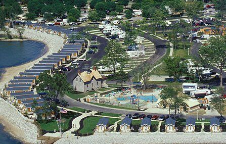 Hotels Near Cedar Point Ohio