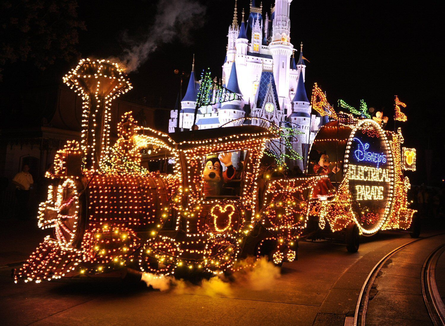 The Family Guide to Walt Disney World