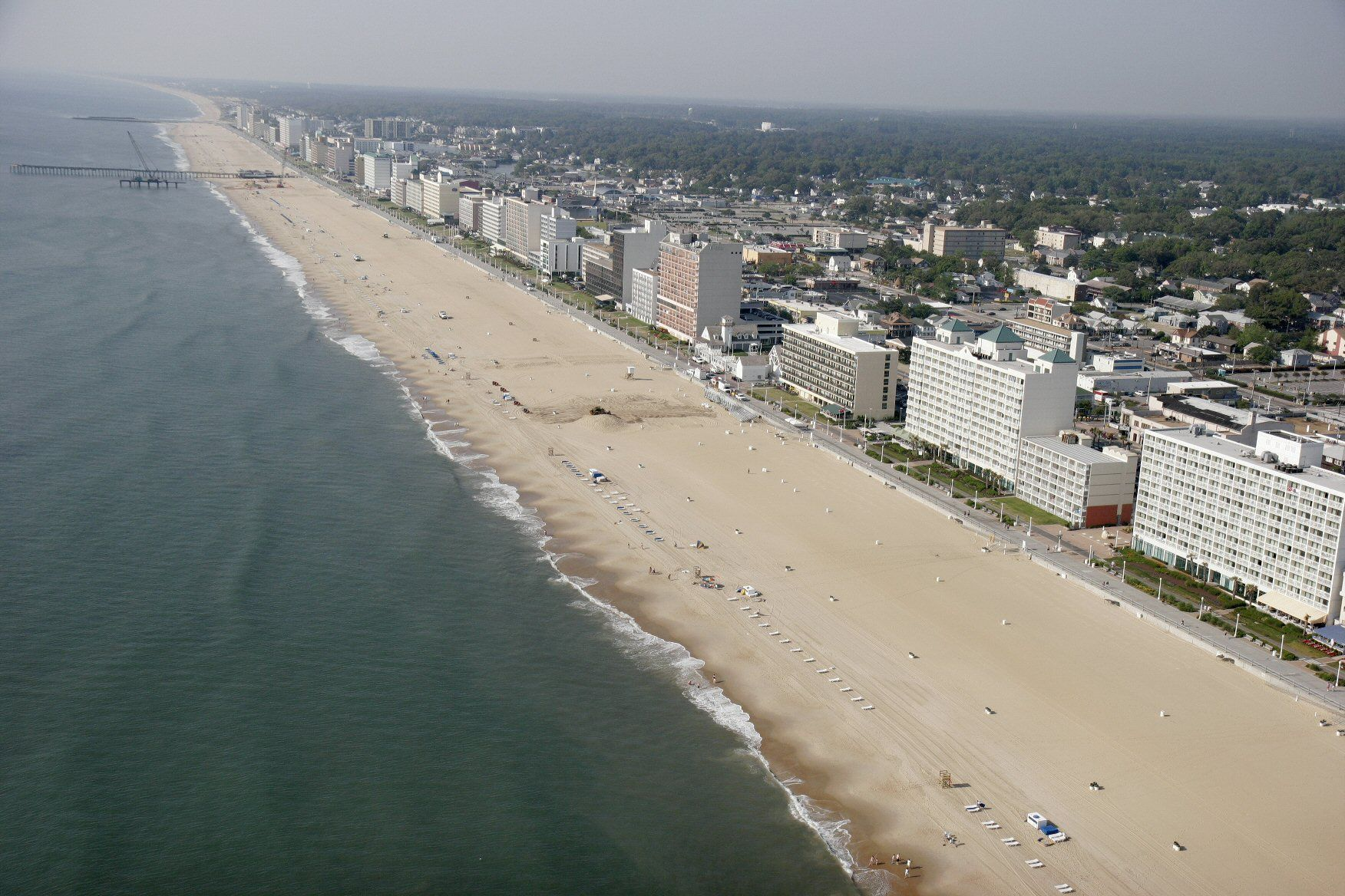 Virginia Beach Hotels And Resorts