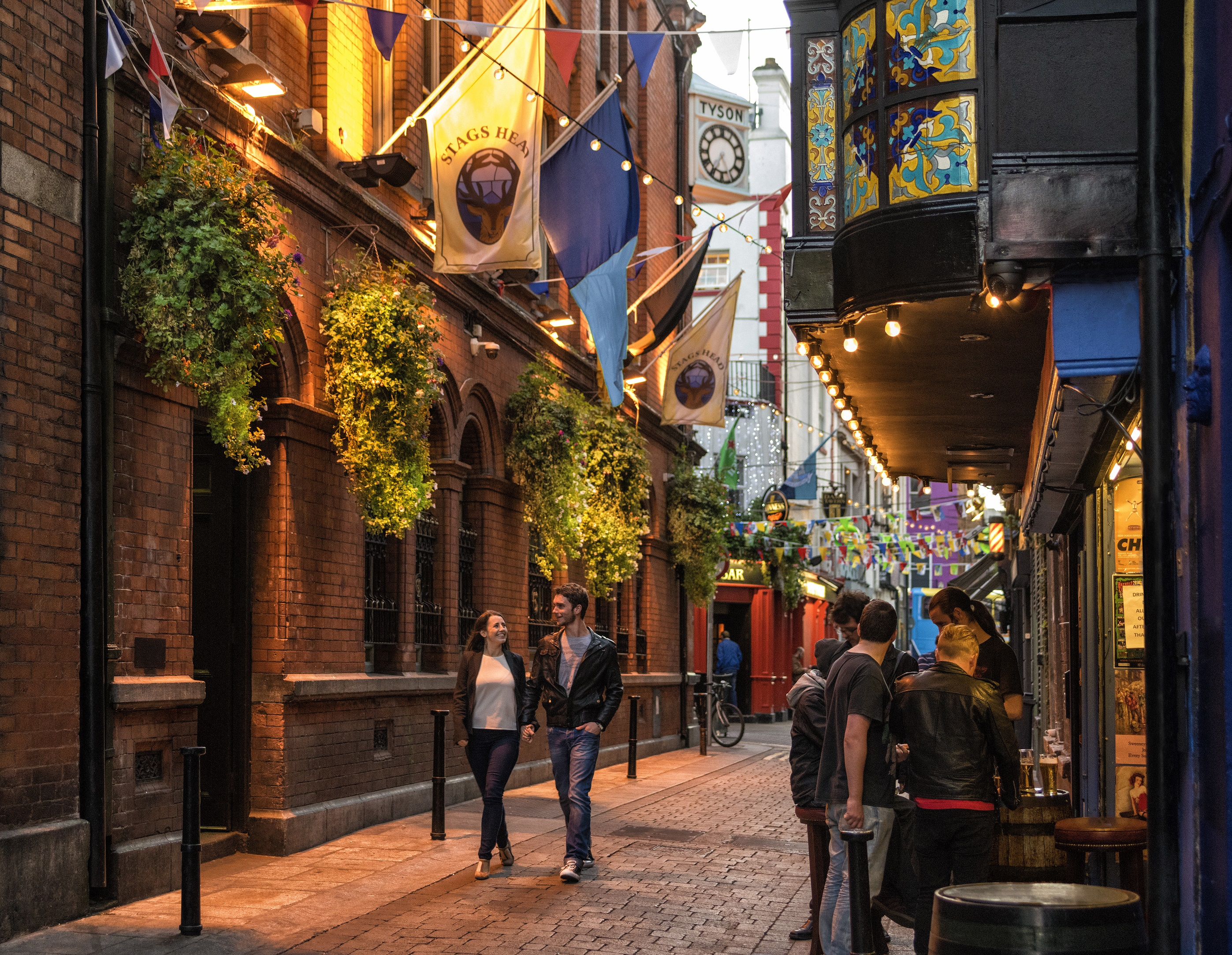 Value Vacation Package in Dublin, Ireland