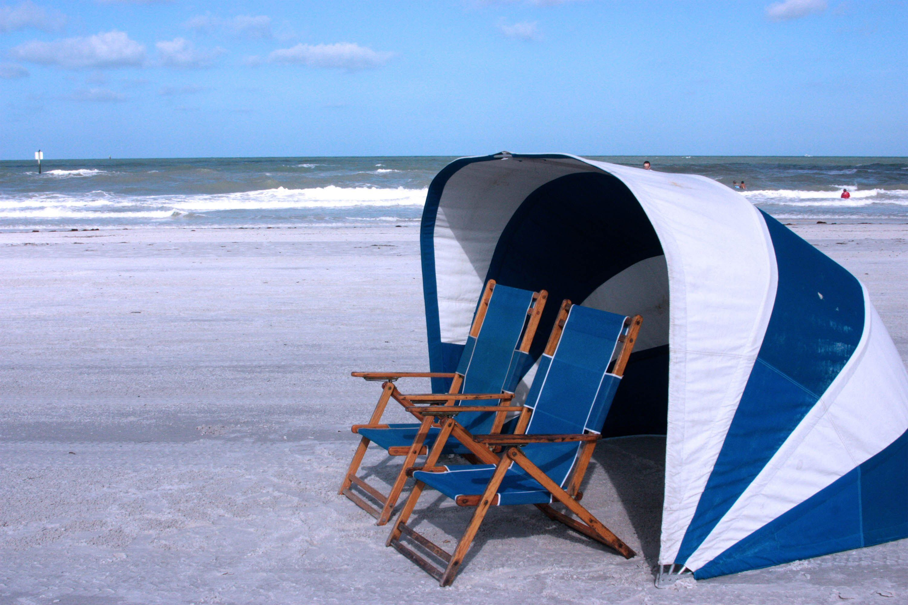 The Natural Side Of Clearwater Beach Florida