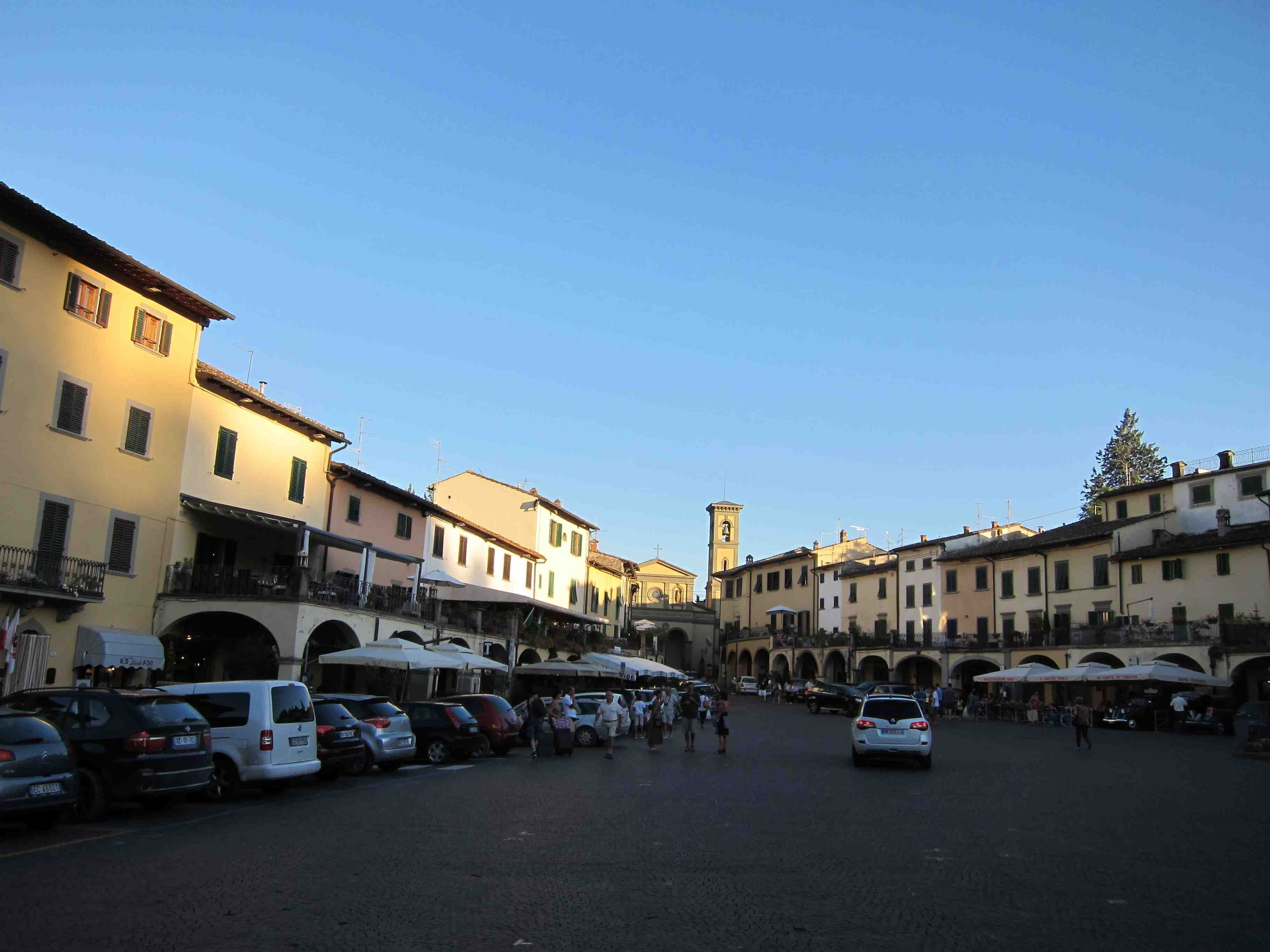 A Food And Wine Lovers Family Roadtrip Through Tuscany
