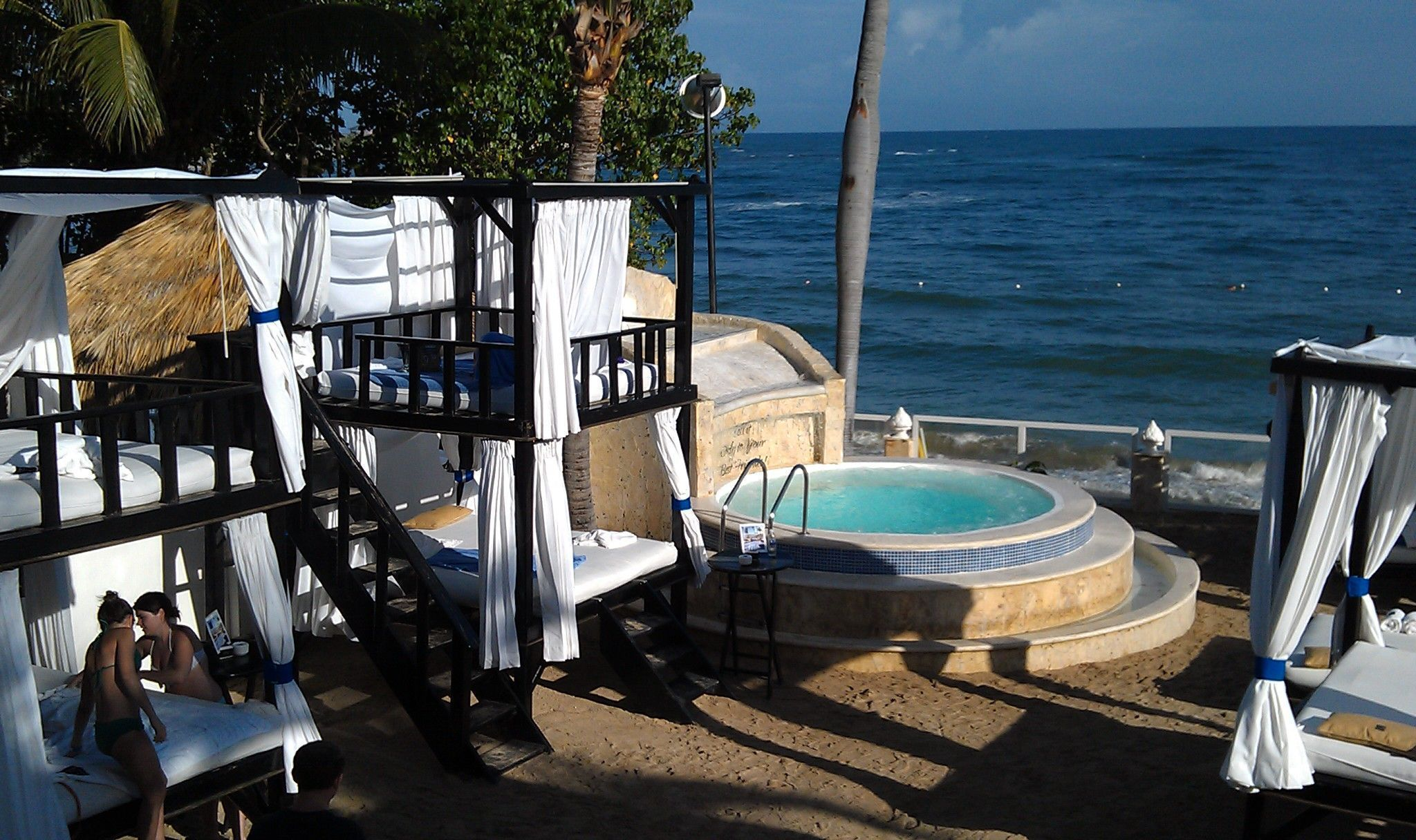 Dominican Republic Beach Vacations At LHVC Resorts - All