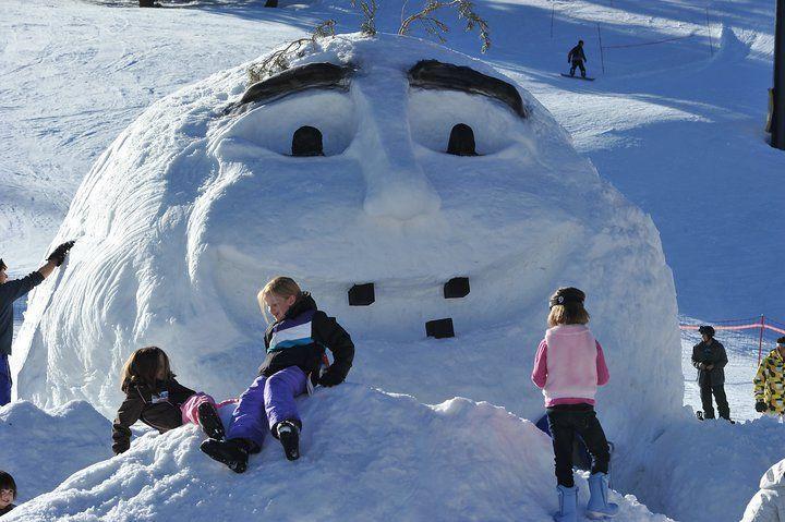 Family Activities And Kids Fun At Mammoth Lakes California