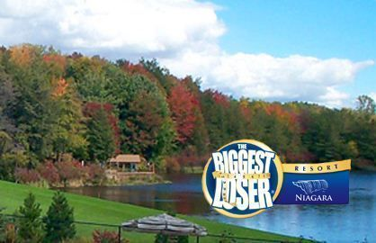 The Biggest Loser Resorts Focus On Fun Family Weight Loss My