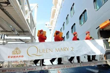 Family Friendly Cruises On Cunard Line My Family Travels