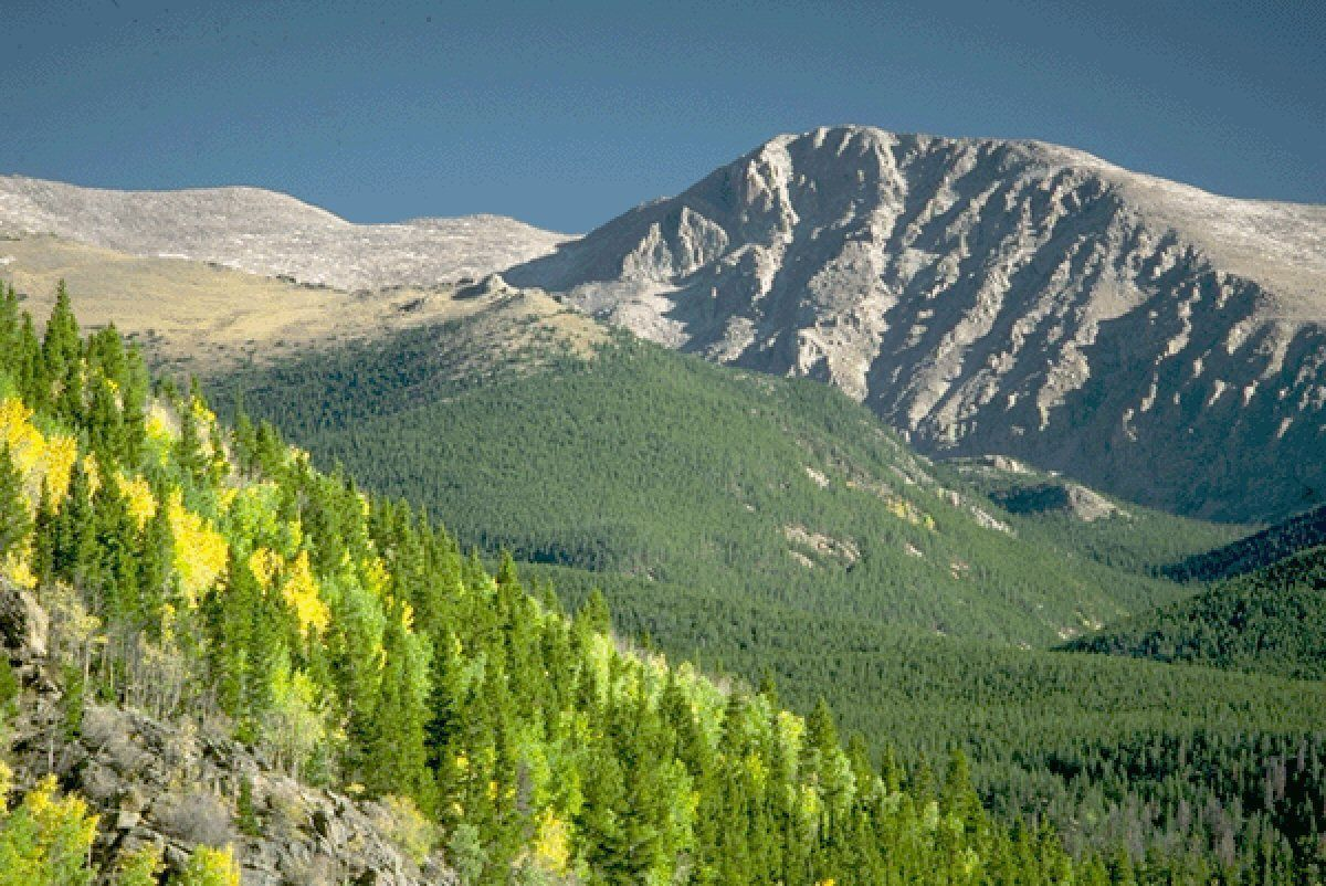top 10 national parks for family vacations
