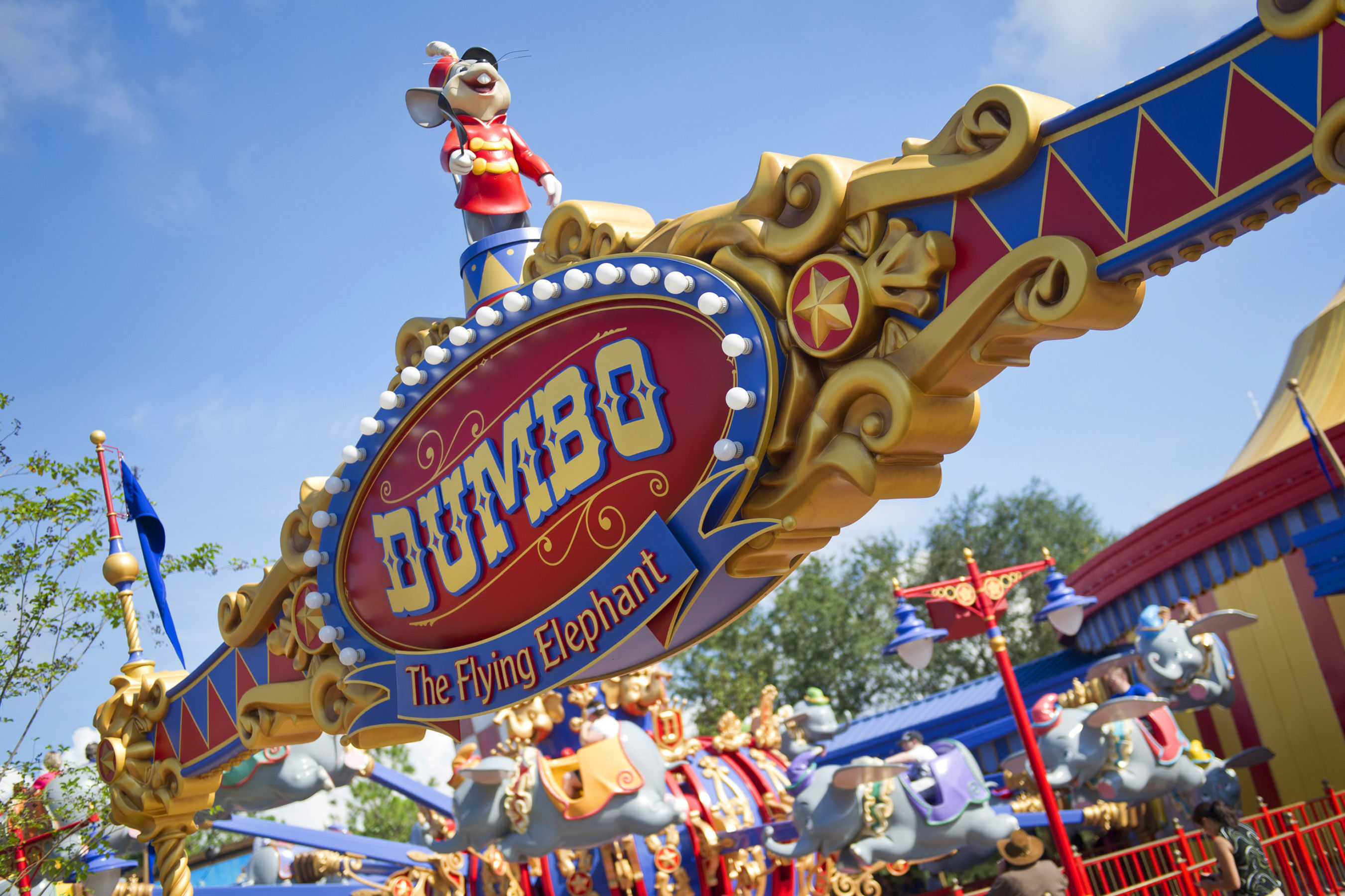 Best Bets At Disney World And Universal Studios Florida By Kids Ages