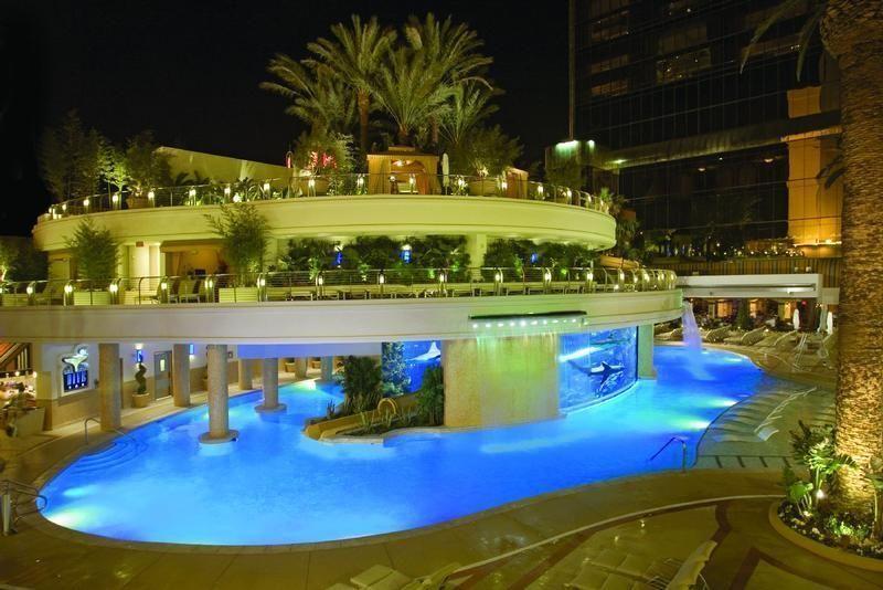 Las Vegas Nevada Attractions