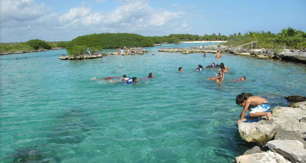 Akumal The Yucatan S Playground My Family Travels
