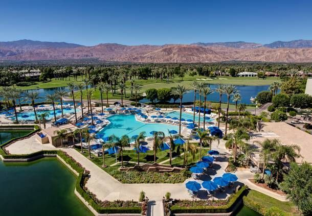 Palm Springs Hotels >> Top Family Friendly Resorts In Palm Springs California