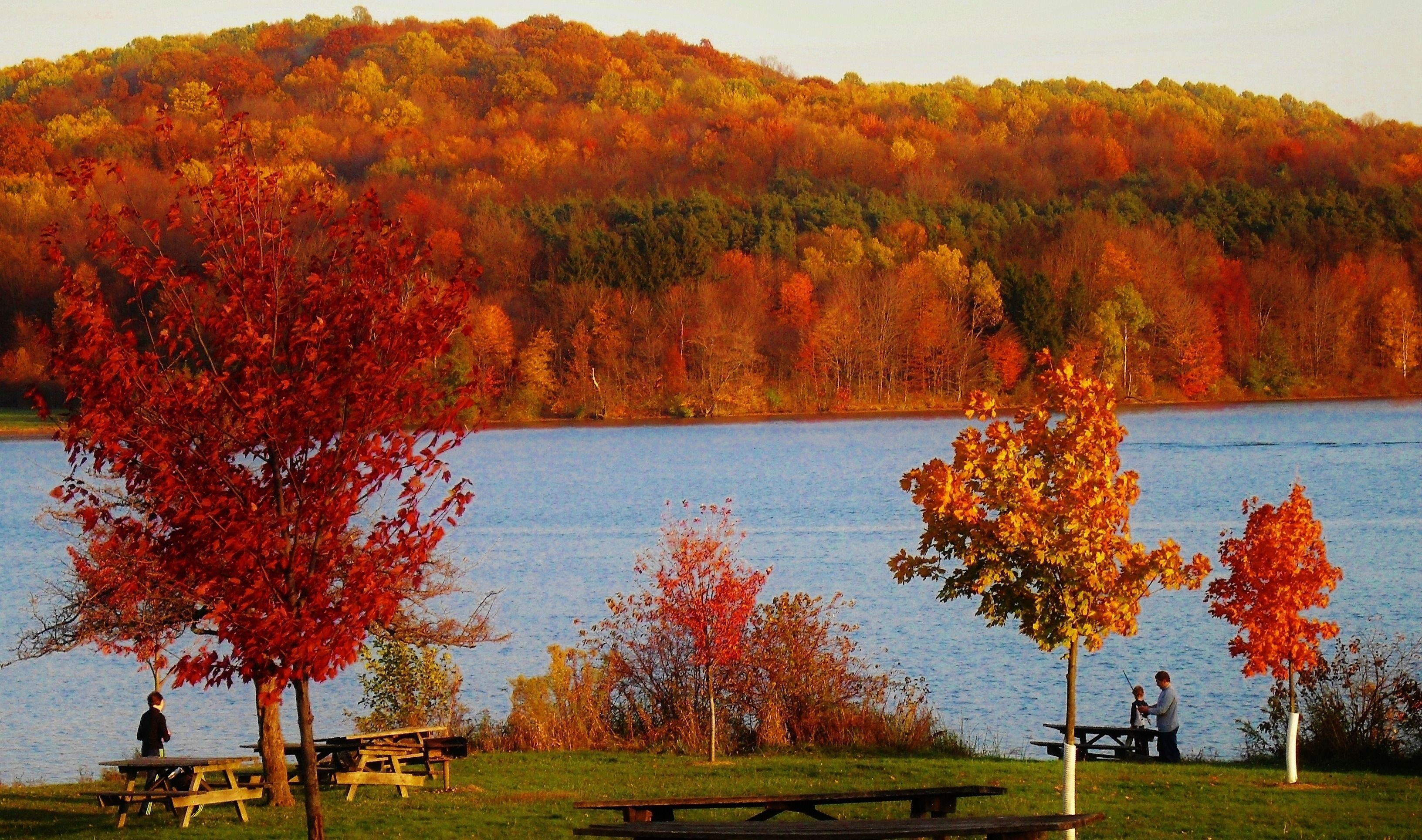 New England Fall Foliage Tours