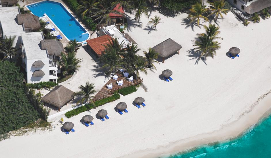 Playa del Carmen Boutique Hotels and Resorts
