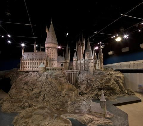 Harry Potter Studio Tour Sold Out Tickets